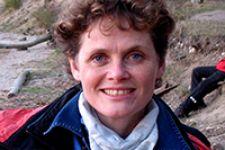 Photo of  Margit  Aaslyng