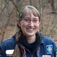 Photo of  Hilde Nybo Breum