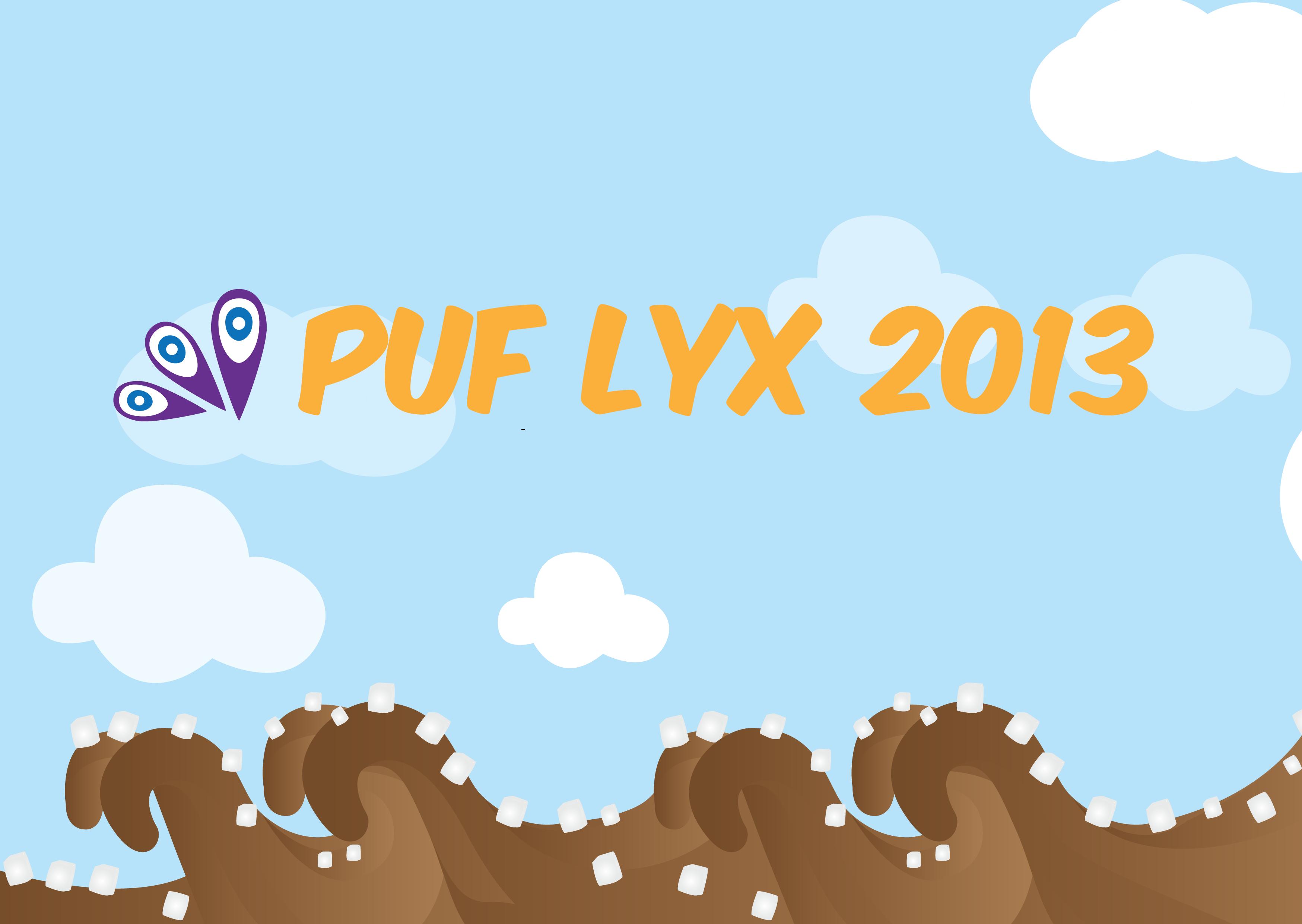 PUF Lyx Desktop